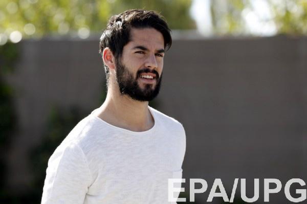 Иско? В «Барселоне» рады всем хорошим игрокам— Жорди Альба