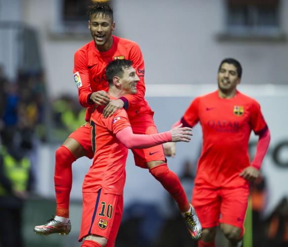 Футбол испании чепионат испании по