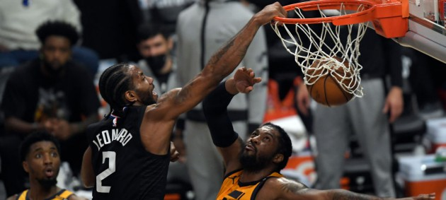Плей-офф НБА: Юта уступила Клипперс, Атланта справилась с Филадельфией