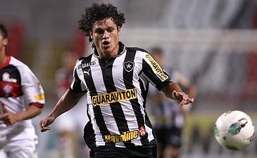 СМИ: Марсио Азеведо стал футболистом Металлиста