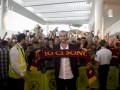 Полузащитник ПСЖ прибыл в Италию, где подпишет контракт с Ромой