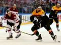 Латвия – Германия: видео онлайн трансляция матча ЧМ по хоккею