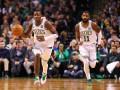 НБА: Бостон вырвал победу у Бруклина, Хьюстон проиграл Детройту