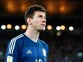 Месси включили в сборную Аргентины всех времен