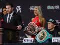 Альварес: Я готов к возвращению на ринг