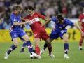 Битва на Босфоре и чье Че круче. Анонс стыковых матчей за выход на Евро-2012