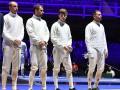 Украина - Франция: видео онлайн трансляция финала ЧМ по фехтованию