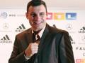 Виталий Кличко: Хэй много говорит, потому что боится