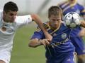 Лига Чемпионов: Баку, БАТЭ и Шериф проходят в следующий раунд