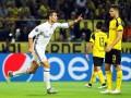 Роналду попросил оператора показать ему повтор отмененного гола в ЛЧ