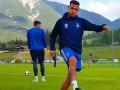 Полузащитник Динамо может покинуть клуб из-за семейных обстоятельств