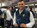 Юрист - о деле Мораеса: Я не думаю, что ФИФА отменит решение о смене его гражданства