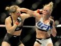 Руководитель UFC: Возвращение Роузи превзойдет бои Макгрегора с Диазом