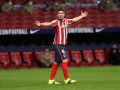 Суарес из Атлетико выбыл на неопределенный срок