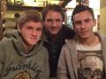 Агент: Калитвинцевым интересуются европейские клубы