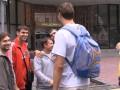 Сборная Украины отправилась в Турцию готовиться к Евробаскету-2011