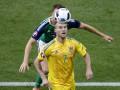 Ярмоленко и Драгович попали в ТОП-11 звезд-неудачников Евро-2016