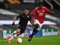Манчестер Юнайтед обыграл Гранаду и вышел в полуфинал Лиги Европы