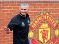Моуринью оценил работу Манчестер Юнайтед на трансферном рынке