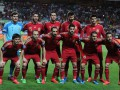 Испания огласила предварительный список на Евро 2016