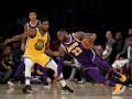 НБА: Лейкерс разгромил Голден Стэйт, Филадельфия уступила Орландо