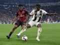 Ювентус - Милан 2:1 видео голов и обзор матча чемпионата Италии