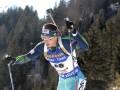 Биатлон: Пидручный первым из украинцев выйдет на старт спринта в Оберхофе