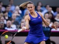 Хертогенбош (WTA): Цуренко не сумела пробиться в финал