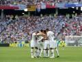 ЧМ-2018: Гризманн принес победу Франции над Уругваем