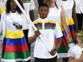 Знаменосец сборной Намибии арестован за попытку изнасилования в Рио