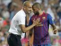 Защитник Барселоны рассказал, почему ушел Гвардиола из команды