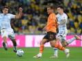 Динамо и Шахтер определили стартовые составы на матч чемпионата Украины