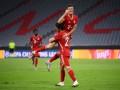 Бавария вновь уничтожила Челси и спокойно вышла в четвертьфинал Лиги чемпионов