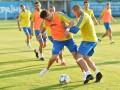Чехия – Украина: стало известно, в каких формах сыграют команды