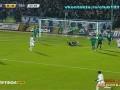 Металлург забил два безответных мяча Оболони