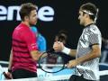 Хингис: Успехи Федерера и Вавринки разбаловали швейцарцев