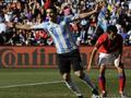 Аргентина просыпается. Команда Марадоны разгромила Южную Корею
