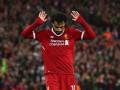 Салах установил несколько рекордов Лиги чемпионов