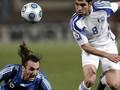 В Швеции задержали двух израильских футболистов по подозрению в изнасиловании