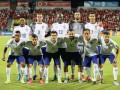 Евро-2016: Сборная Португалии