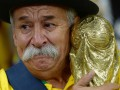 В Бразилии скончался самый известный болельщик мира