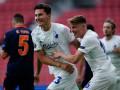 Копенгаген - Истанбул 3:0 видео голов и обзор матча Лиги Европы