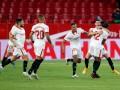 Севилья победила Краснодар, забив на последних минутах матча в Лиге чемпионов