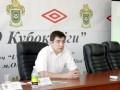 Профессиональная футбольная лига выбрала нового президента