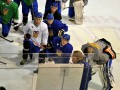 Сборная Украины начала подготовку к олимпийской квалификации
