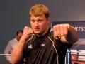 Поветкин хочет вернуться в любительский бокс