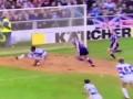 В Италии назвали худший момент в истории мирового футбола