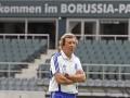 Гецко: Семин боится рисковать, а Луческу предпочитает атакующий футбол