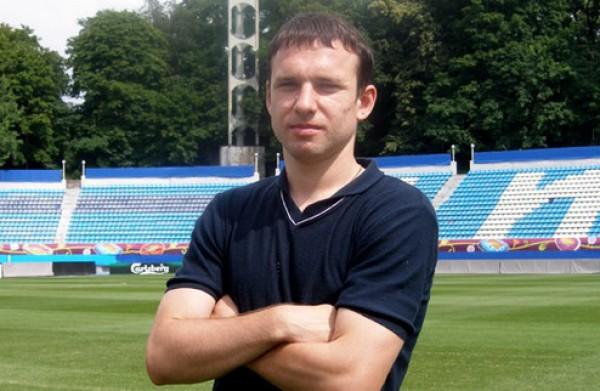 Андрей Богданов может отправиться в Металлист