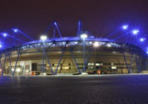Директор Евро-2012 опроверг слухи о неготовности харьковского стадиона